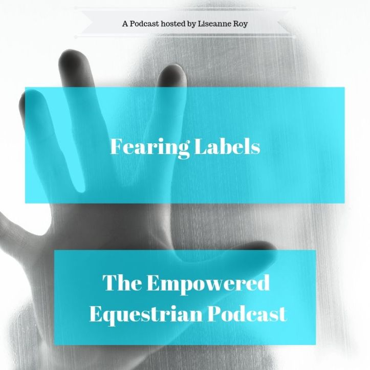 Fearing Labels